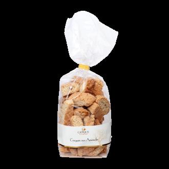 Almond crunchers