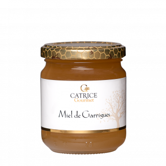 Honey of Garrigues