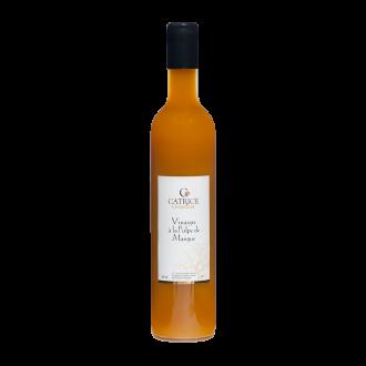 Vinegar mango pulp - 50cl