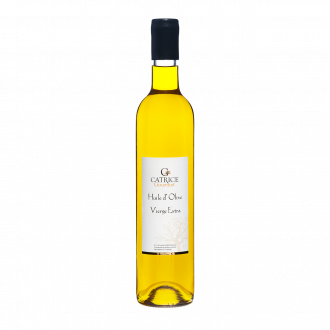 Extra virgin olive oil - 50 cl