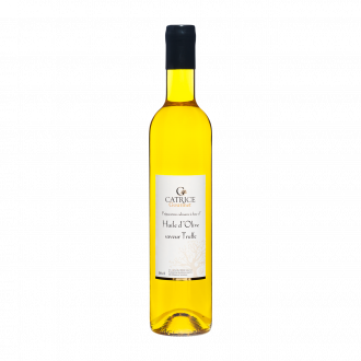 Olive oil Truffle flavour - 50 cl