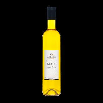 Olive oil Truffle flavour - 50 cl