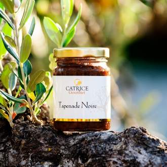 tapenade noire catrice gourmet 2019