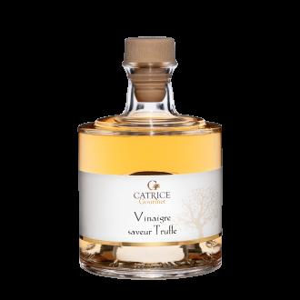 Vinaigres aromatisés - bouteille empilable