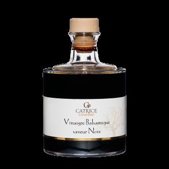 Balsamic vinegar truffle flavor - stackable bottle - Copie